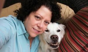 Hope & Cindy on porch 12-13-15